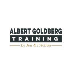 logo albert goldberg