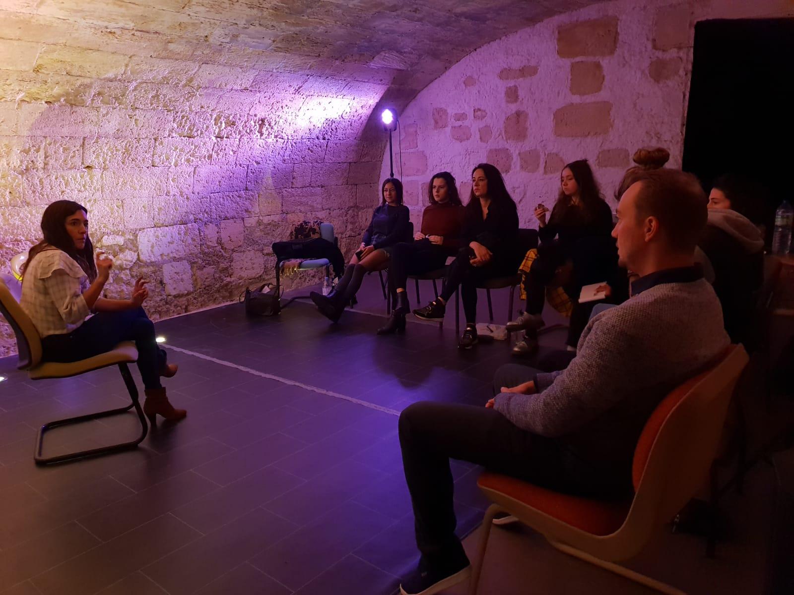 école de cinéma à Bordeaux