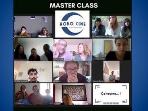 master class cinéma