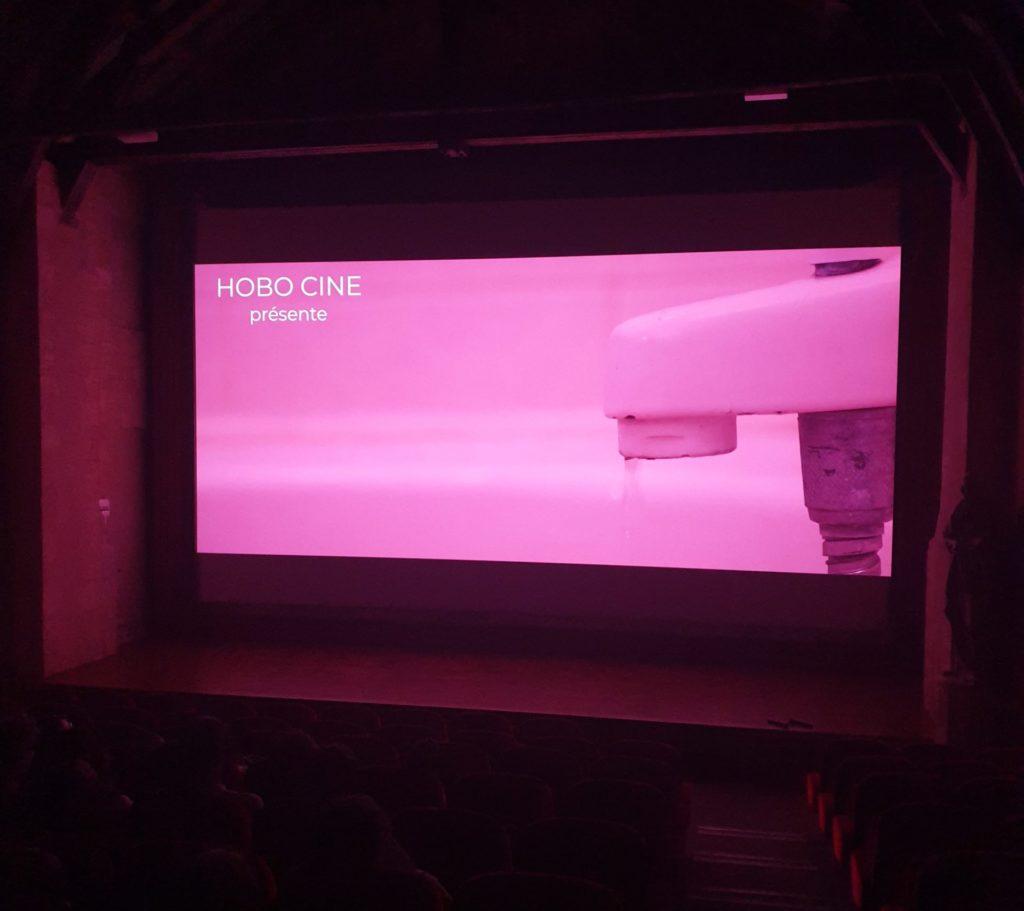 projection court métrage bordeaux