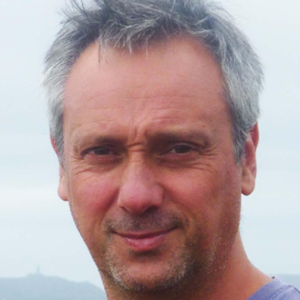 Frédéric El Kaïm